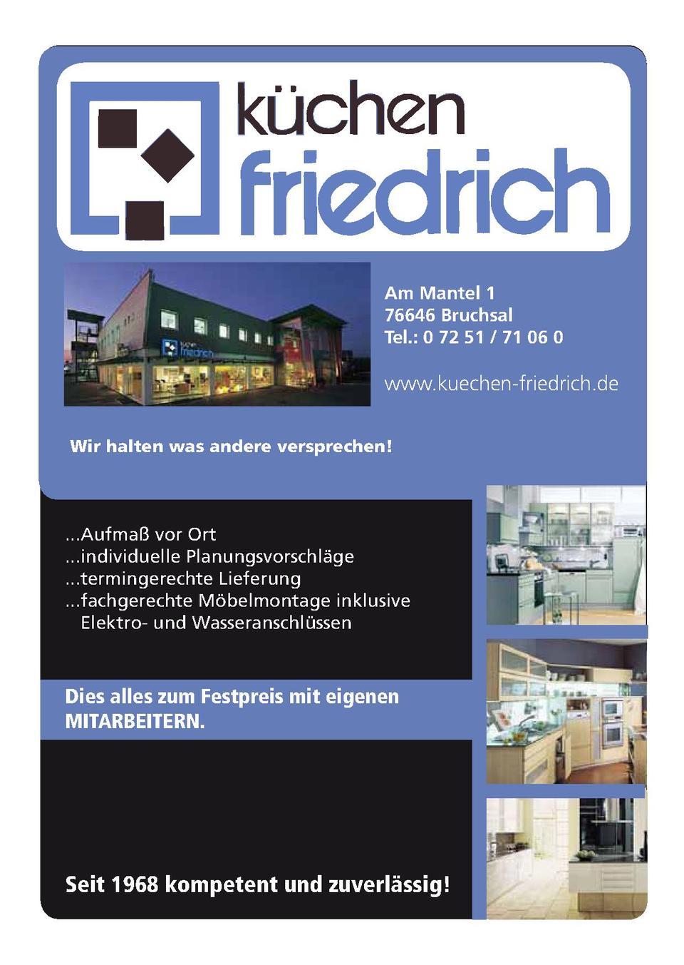 Küchen Friedrich Bruchsal gc bruchsal birdiebook simplebooklet com