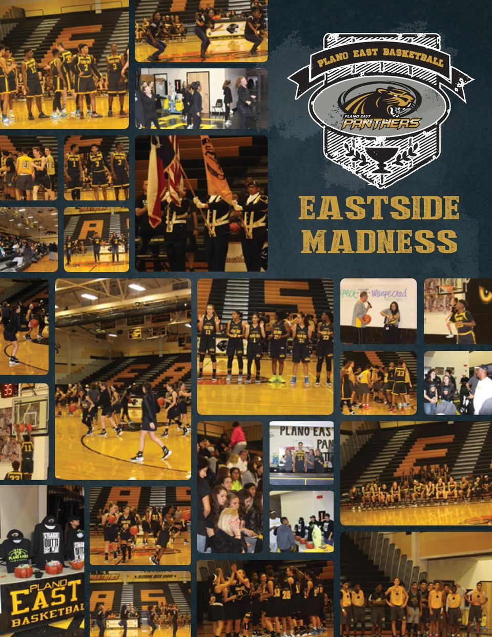 PLANO EAST  EASTSIDE MADNESS  43