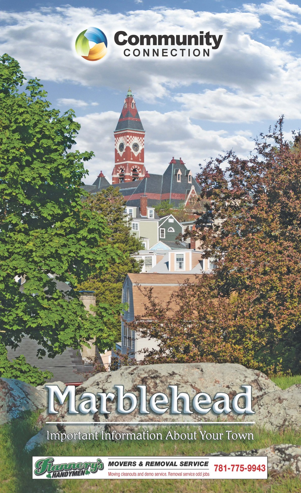 Marblehead Community Connection